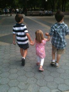 Strength For Sydney Kids