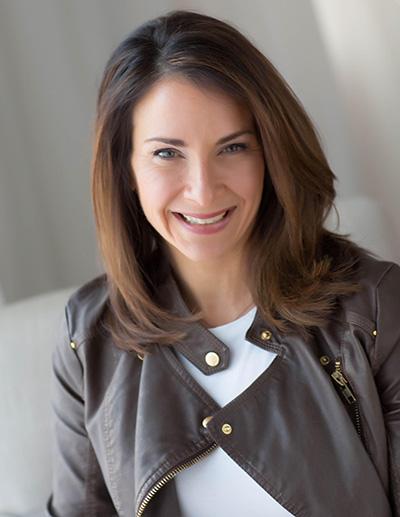Jennifer Iannuzzi, MSW
